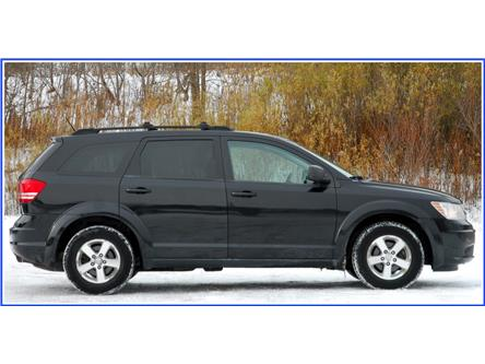 2009 Dodge Journey SE (Stk: P59502AZ) in Kitchener - Image 2 of 13
