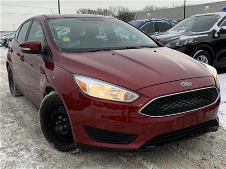 2015 Ford Focus SE (Stk: 19T1366A) in Midland - Image 1 of 13