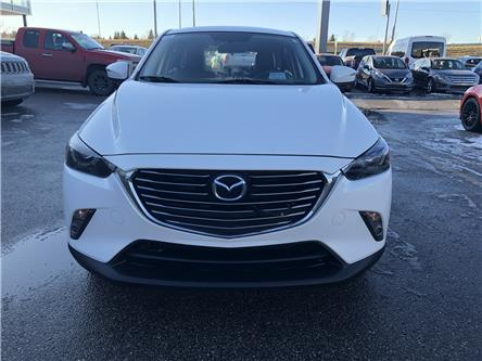 2016 Mazda CX-3 GT (Stk: N4490A) in Calgary - Image 2 of 16
