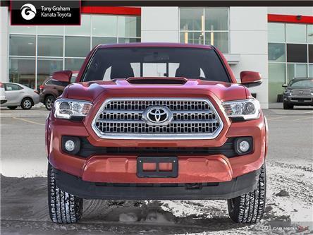 2016 Toyota Tacoma SR5 (Stk: M2761) in Ottawa - Image 2 of 30