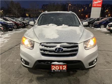 2012 Hyundai Santa Fe GL 2.4 Premium (Stk: 925569A) in North York - Image 2 of 19
