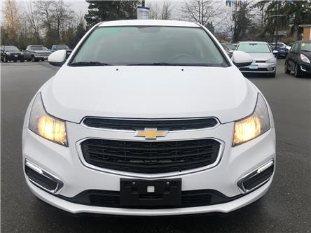 2015 Chevrolet Cruze 1LT (Stk: M4153B-19) in Courtenay - Image 2 of 23