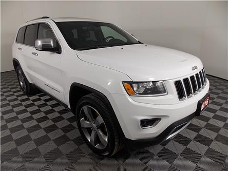 2016 Jeep Grand Cherokee Limited (Stk: 20-59A) in Huntsville - Image 1 of 29