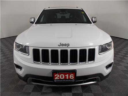 2016 Jeep Grand Cherokee Limited (Stk: 20-59A) in Huntsville - Image 2 of 29