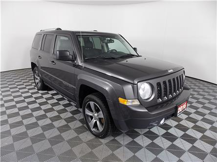 2016 Jeep Patriot Sport/North (Stk: P19-142) in Huntsville - Image 1 of 23