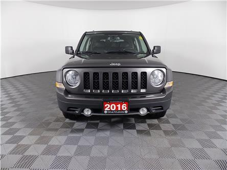 2016 Jeep Patriot Sport/North (Stk: P19-142) in Huntsville - Image 2 of 23
