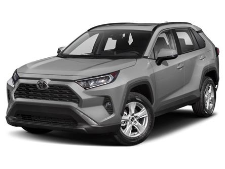 2020 Toyota RAV4 XLE (Stk: 4587) in Guelph - Image 1 of 9