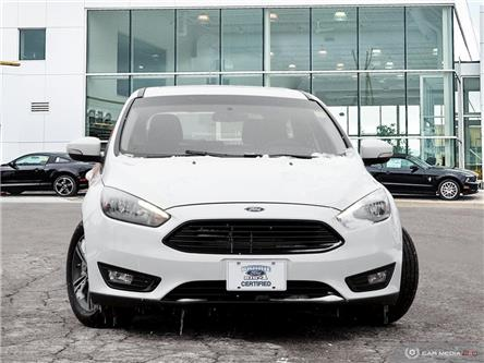 2016 Ford Focus SE (Stk: T0859A) in Barrie - Image 2 of 25