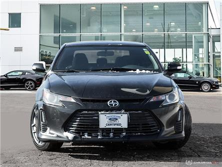 2016 Scion tC Base (Stk: T1313A) in Barrie - Image 2 of 26