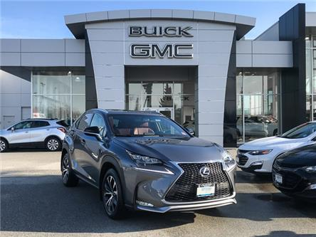 2017 Lexus NX 200t Base (Stk: 973020) in North Vancouver - Image 2 of 27