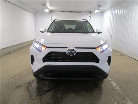 2020 Toyota RAV4 LE (Stk: 203073) in Regina - Image 2 of 26