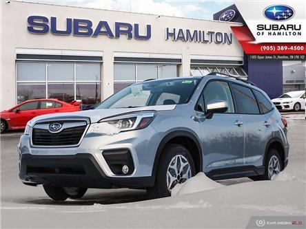 2020 Subaru Forester Convenience (Stk: S7999) in Hamilton - Image 1 of 27