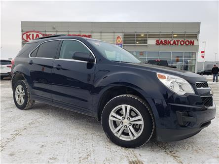 2015 Chevrolet Equinox 1LT (Stk: P4602A) in Saskatoon - Image 1 of 30