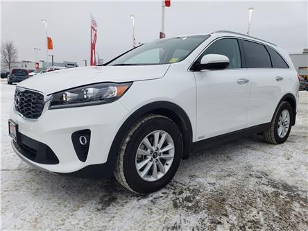 2019 Kia Sorento 2.4L EX (Stk: P4610) in Saskatoon - Image 2 of 30