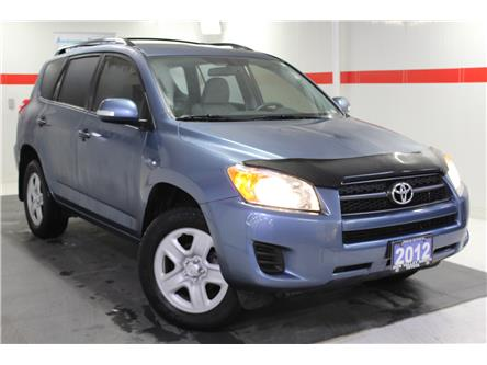 2012 Toyota RAV4 Base (Stk: 299779S) in Markham - Image 1 of 22