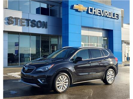 2020 Buick Envision Premium II (Stk: 20-030) in Drayton Valley - Image 1 of 7