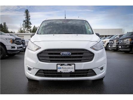 2020 Ford Transit Connect XLT (Stk: 20TR7266) in Vancouver - Image 2 of 22