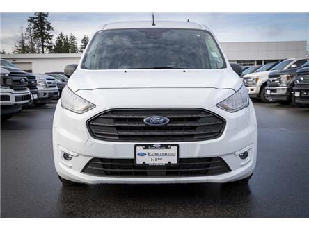 2020 Ford Transit Connect XLT (Stk: 20TR7547) in Vancouver - Image 2 of 20
