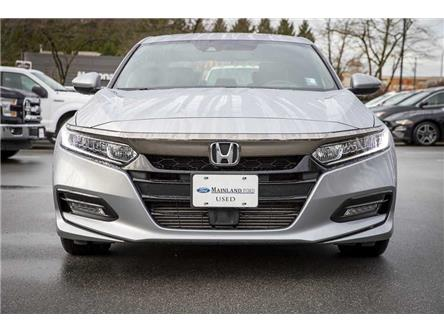 2018 Honda Accord Sport (Stk: P0392) in Vancouver - Image 2 of 23