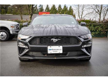 2018 Ford Mustang EcoBoost Premium (Stk: P2311) in Vancouver - Image 2 of 19