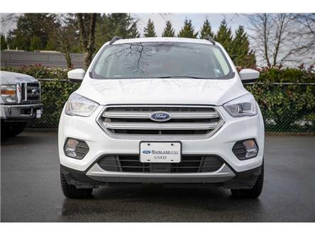 2019 Ford Escape SEL (Stk: P5974) in Vancouver - Image 2 of 23