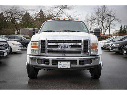 2008 Ford F-450 XLT (Stk: P7517) in Vancouver - Image 2 of 24
