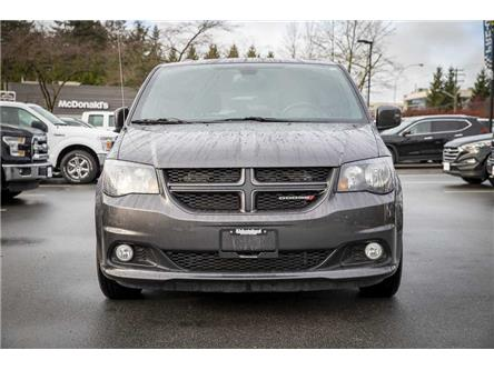 2019 Dodge Grand Caravan GT (Stk: P9403) in Vancouver - Image 2 of 21