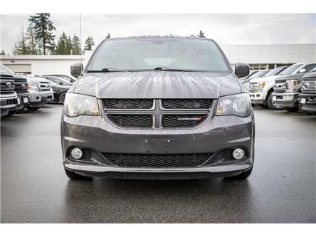 2019 Dodge Grand Caravan GT (Stk: P9897) in Vancouver - Image 2 of 24