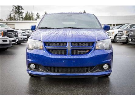 2019 Dodge Grand Caravan GT (Stk: P78755) in Vancouver - Image 2 of 24