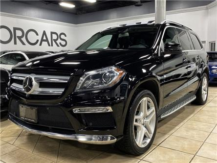2013 Mercedes-Benz GL-Class  (Stk: AP2022) in Vaughan - Image 1 of 27