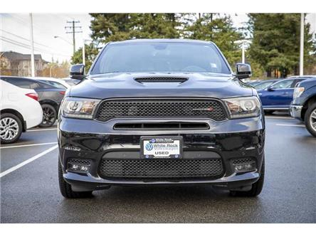 2019 Dodge Durango R/T (Stk: VW1012) in Vancouver - Image 2 of 25
