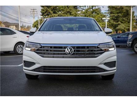 2019 Volkswagen Jetta 1.4 TSI Highline (Stk: VW1015) in Vancouver - Image 2 of 21