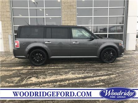2019 Ford Flex SEL (Stk: 17368) in Calgary - Image 2 of 24