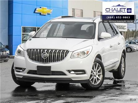 2016 Buick Enclave Leather (Stk: PR6015) in Kimberley - Image 1 of 25