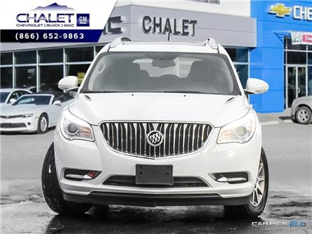 2016 Buick Enclave Leather (Stk: PR6015) in Kimberley - Image 2 of 25