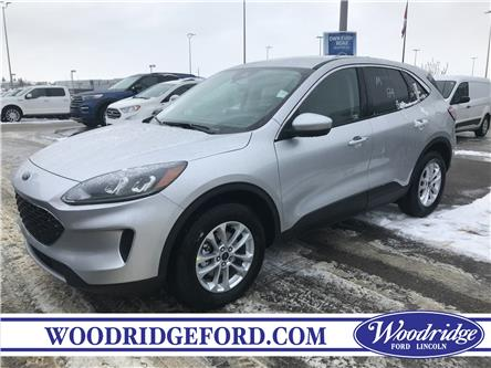 2020 Ford Escape SE (Stk: L-72) in Calgary - Image 1 of 5