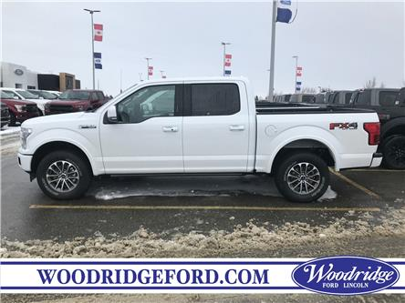 2020 Ford F-150 Lariat (Stk: L-149) in Calgary - Image 2 of 5