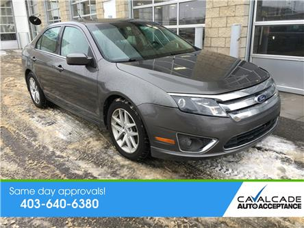2010 Ford Fusion SEL (Stk: R60105) in Calgary - Image 1 of 20