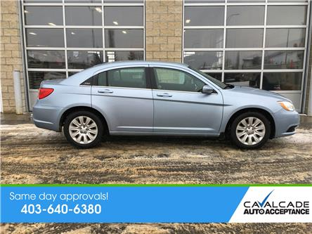 2012 Chrysler 200 LX (Stk: R60209) in Calgary - Image 2 of 18