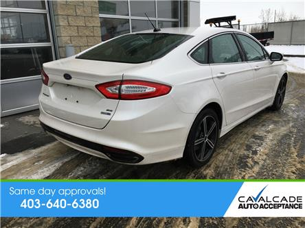2014 Ford Fusion SE (Stk: R60258) in Calgary - Image 2 of 19
