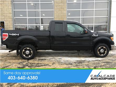 2014 Ford F-150 XL (Stk: R60294) in Calgary - Image 2 of 17