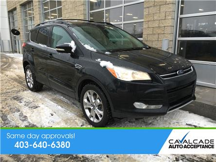 2013 Ford Escape SEL (Stk: R60295) in Calgary - Image 1 of 19