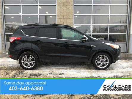 2013 Ford Escape SEL (Stk: R60295) in Calgary - Image 2 of 19