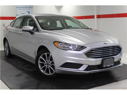 2017 Ford Fusion SE (Stk: 299858S) in Markham - Image 1 of 25