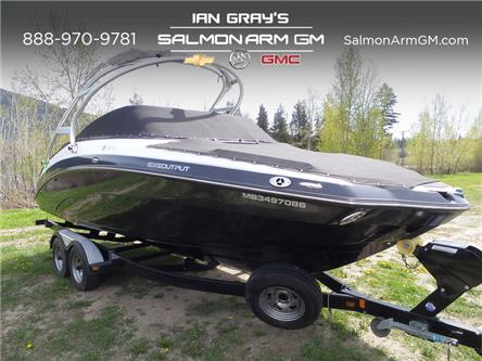 2012 Yamaha 242 LIMITED S  (Stk: P3236A) in Salmon Arm - Image 1 of 22