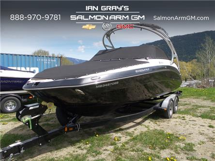 2012 Yamaha 242 LIMITED S  (Stk: P3236A) in Salmon Arm - Image 2 of 22