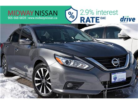 2016 Nissan Altima 2.5 SV (Stk: KN310793A) in Whitby - Image 1 of 32