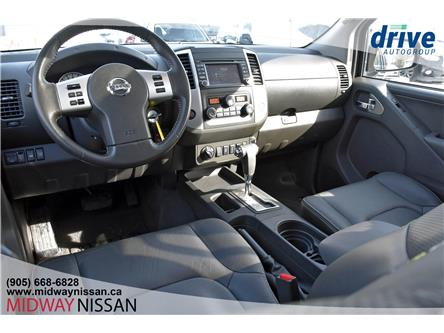 2019 Nissan Frontier PRO-4X (Stk: U1925R) in Whitby - Image 2 of 31