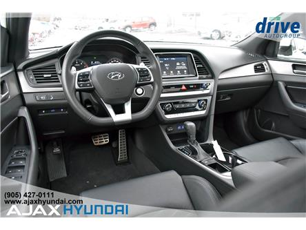 2019 Hyundai Sonata ESSENTIAL (Stk: P4865R) in Ajax - Image 2 of 35