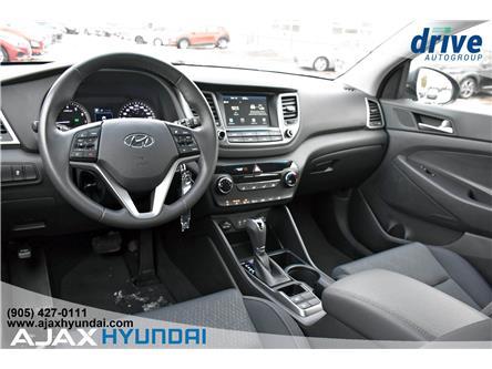 2018 Hyundai Tucson Premium 2.0L (Stk: P4864) in Ajax - Image 2 of 31